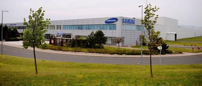 Samsung – Göd
